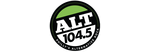 Alt 104.5 - Philly's Alternative Rock