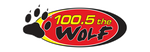 100.5 The Wolf - #1 For New Country