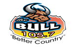 105.7 The Bull - Northwest Ohio's Country!