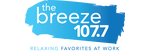 107.7 The Breeze - Mansfield's Relaxing Favorites at Work