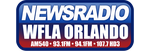 Newsradio WFLA Orlando - News - Weather - Traffic