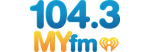 104.3 MYFM - More Music, More Variety and Home of Valentine In The Morning
