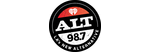 ALT 98.7 - LA's New Alternative & Home of The Woody Show