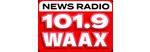 News Radio 101.9 Big WAAX - Gadsden's News, Weather, and Sports Station