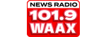 News Radio 101.9 Big WAAX - Gadsden's News, Weather, and Sports Station