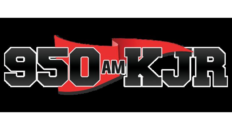 Seattle's Sports Radio 950 KJR - Your Home For The Huskies & Kraken