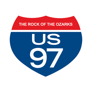 US97 logo