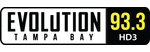 Evolution 93.3 - Tampa Bay's Source For All Things Dance