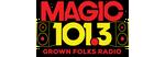 Magic 101.3 - Columbus' Grown Folks Radio
