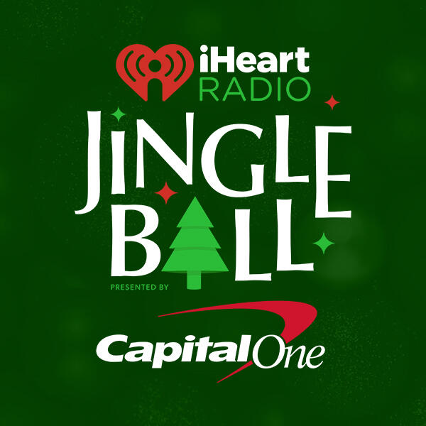 2020 iHeartRadio Jingle Ball Presented By Capital One - cover