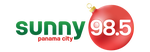 Sunny 98.5 - Panama City's  Christmas Station