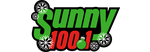 Sunny 100 - The Best Variety of the 80s, 90s and Today