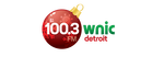 100.3 WNIC - Detroit's Christmas Music Station