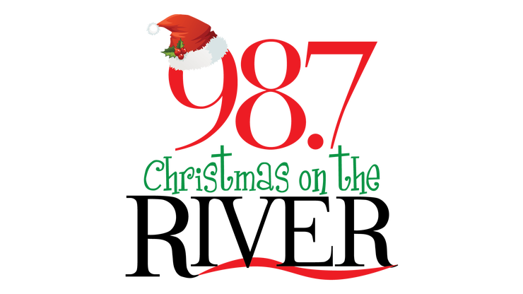 98.7 The River Christmas Music 2020 98.7 The River   Savannah's Best Variety of the 80's, 90's and Today!