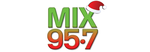 Mix 95-7 - Winchester's Christmas Station