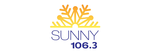 Sunny 106.3 - The Christmas Music Station