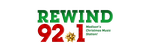 Rewind 92.1 - Madison's Christmas Music Station!