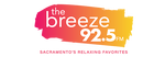 92.5 The Breeze - Sacramento's Relaxing Favorites.