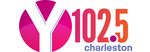 "Y102.5 Charleston - The Lowcountry's Choice for ""Better Music for a Better Workday"""