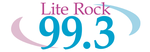 Lite Rock 99.3 - Brevard's Official At Work Station!