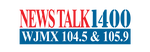 Newstalk 1400, 104.5, and 105.9 - Depend On It