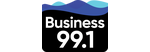 Business 99.1 - Utah's Home for Bloomberg Radio