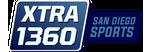 XTRA 1360 - San Diego Sports Radio