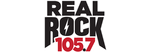 Real Rock 105.7 - Greensboro-Winston-Salem-High Point