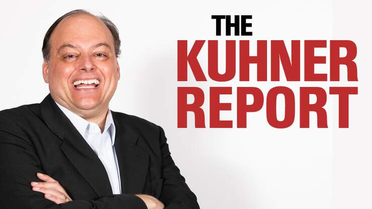 About The Kuhner Report Wrko Am 680