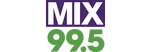 Mix 99.5 - The Triad's Best Mix of the '80s, '90s and Today!
