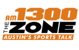 AM 1300 THE ZONE - Austin's Sports Talk Leader