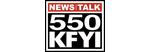 News Talk 550 KFYI - The Valley's Talk Station