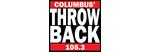 Throwback 105.3 - Columbus' Classic Hip Hop and R&B