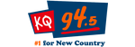 KQ 94.5 - #1 for New Country!