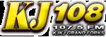 KJ108 FM - Grand Forks Rock Legend