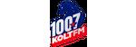 100.7 KOLT FM - Cheyenne's Wide Open Country