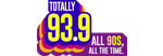 Totally 93.9 Miami  - Miami's All 90s, All The Time!