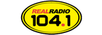 Real Radio 104.1 - We Say What We Want