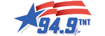 94.9 TNT - Tallahassee's #1 for New Country!