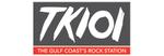 TK101 - The Gulf Coast's Rock Station