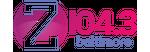 Z104.3 - Baltimore's #1 Hit Music Station