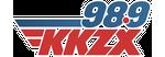 98.9 KKZX - The Classic Rock Station