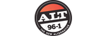 ALT 96.1 - The New Alternative