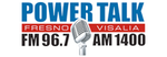 PowerTalk 96.7 - The Valley's Home For Beck, Hannity & Trevor Carey