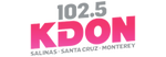 102.5 KDON - The Central Coast's #1 Hit Music Station