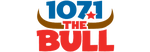 107.1 The Bull  - #1 for New Country in Sacramento