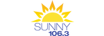 Sunny 106.3 - The Best Variety of the 80's to Now
