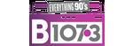 B 107.3 - Everything 90's