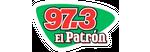 97.3 El Patron - Pura Música Perrona