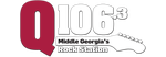 Q106.3 - Middle Georgia's Rock Station